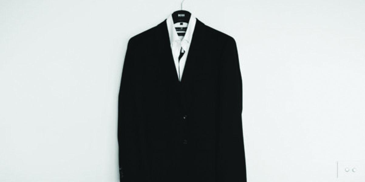 Suit /> <br> <p style=