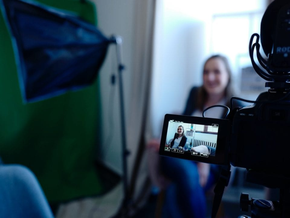 Master Your Video Testimonial Conversions in 10 Easy Steps