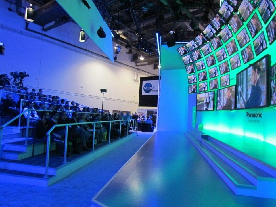 7 Futuristic CES Videos To Inspire Your Event Marketing
