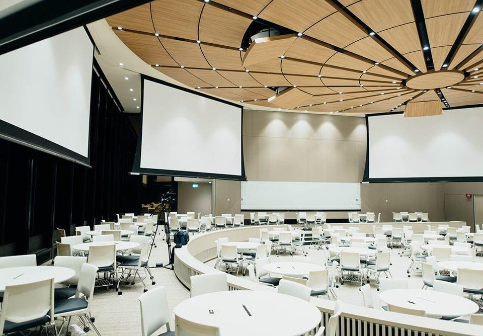 Hybrid Event Plan